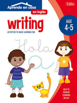 WRITING/AGE 4-5/ACTIVITIES TO MAKE LEARNING FUN/AP