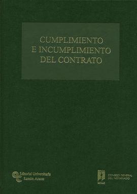 DESCARGAR CUMPLIMIENTO E INCUMPLIMIENTO DEL CONTRATO
