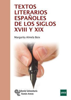 DESCARGAR TEXTOS LITERARIOS ESPAÑOLES DE LOS SIGLOS XVIII Y XIX
