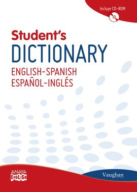 dictionary in ingles to spanish