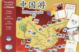 ZHONGGUO YOU. TRAVELLING IN CHINA IN CHINESE A2-B1