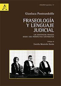 DESCARGAR FRASEOLOGIA Y LENGUAJE JUDICIAL