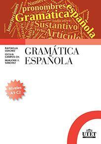 DESCARGAR GRAMÁTICA ESPAÑOLA. NIVELES A1-C2
