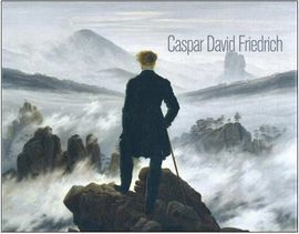 LÁMINAS CASPAR DAVID FRIEDRICH
