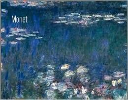 LÁMINAS MONET