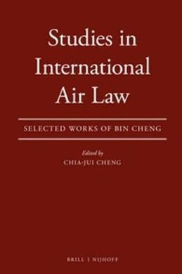 STUDIES IN INTERNATIONAL AIR LAW