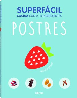 SUPERFÁCIL POSTRES