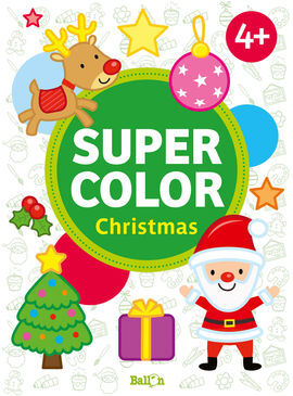 SUPER COLOR  - CHRISTMAS