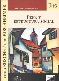 DESCARGAR PENA Y ESTRUCTURA SOCIAL