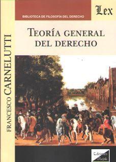 DESCARGAR TEORIA GENERAL DEL DERECHO