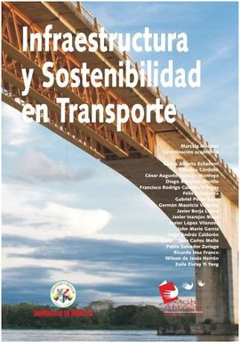 DESCARGAR INFRAESTRUCTURA Y SOSTENIBILIDAD EN TRANSPORTE
