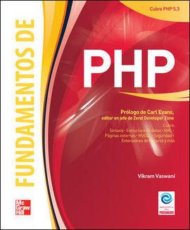 DESCARGAR FUNDAMENTOS DE PHP
