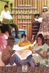 DESCARGAR SEGUNDO SEMINARIO LECTURA: PASADO, PRESENTE Y FUTURO. LAS PRÁCTICAS SOCIALES DE LECTURA