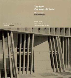 DESCARGAR TEODORO GONZÁLEZ DE LEÓN. OBRA COMPLETA