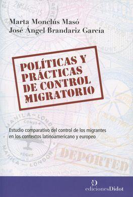 DESCARGAR POLITICAS Y PRACTICAS DE CONTROL MIGRATORIO