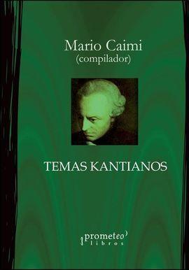 DESCARGAR TEMAS KANTIANOS