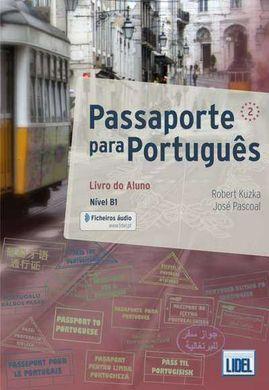 DESCARGAR PASSAPORTE PORTUGUES 2 ALUM+EJER