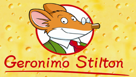 Colección Geronimo Stilton