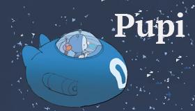 Colección libros Pupi